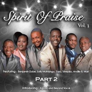 Spirit of Praise - Keletlotlo Sefapano